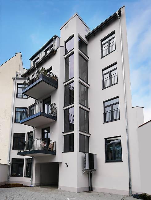 Bild 2 Leipziger 93 - bwp frankfurt